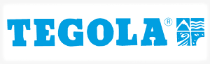 Логотип Tegola
