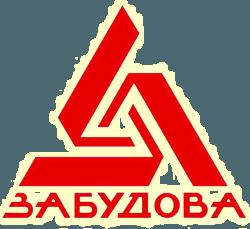 Логотип Забудова
