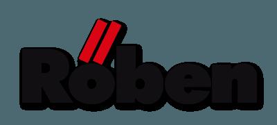 Логотип Roben
