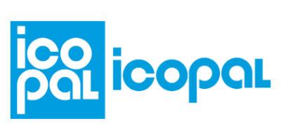 Логотип Icopal