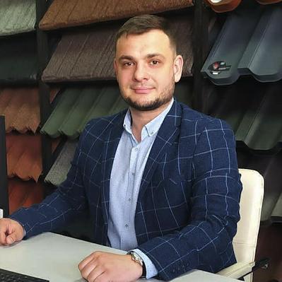 Евгений Атрошкин