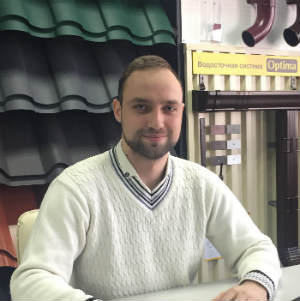 Владислав Нечеглод