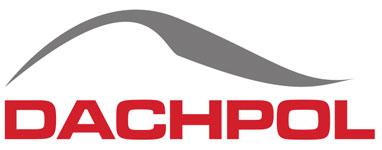 Логотип Dachpol