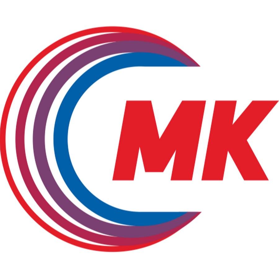 Логотип Металлочерепица МКтрейд