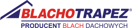 Логотип Blachotrapez