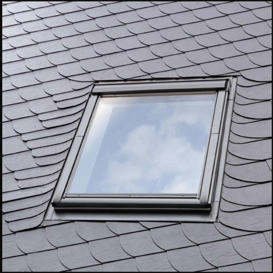 Слайд | Мансардные окна Velux | №2