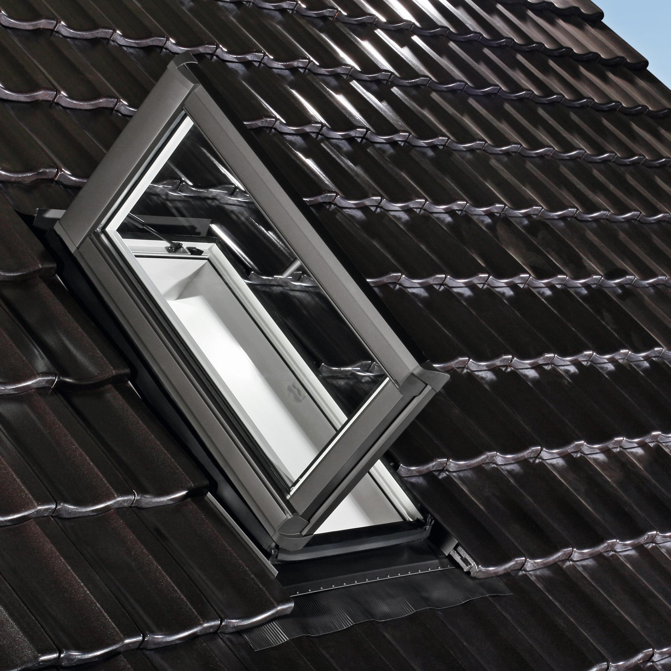 Слайд | Мансардные окна Roto | №2